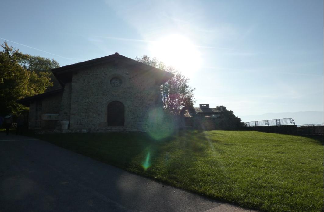 Journées d'intégration des Sixième de l'Aigle Grenoble